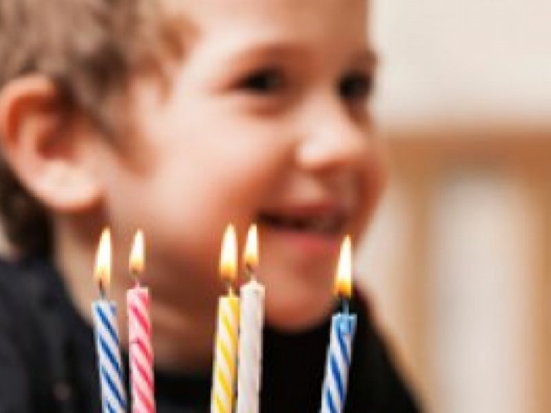 Image for Make the Next Birthday Special!